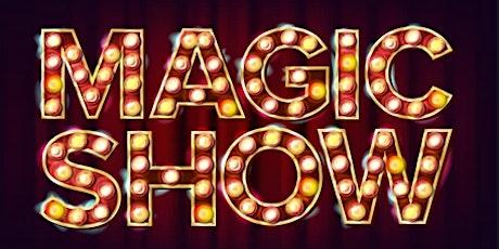 KidX-What is Magic Wonder Workshop tickets
