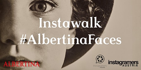 Instawalk in der Albertina – Faces tickets