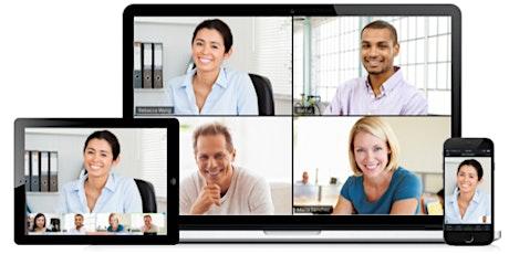 Waverley Communicators Toastmasters Online Meeting tickets