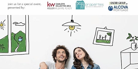 Happy Hour & Home Buying Workshop tickets