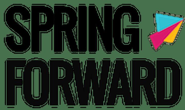 Make Your Website Work For You - Spring Forward Event 2021 image