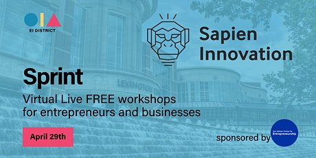 FREE Design Thinking  Workshop for Entrepreneurs and Businesses tickets