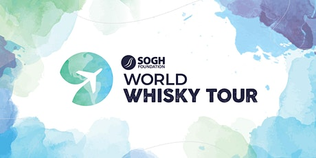 World Whisky Tour tickets