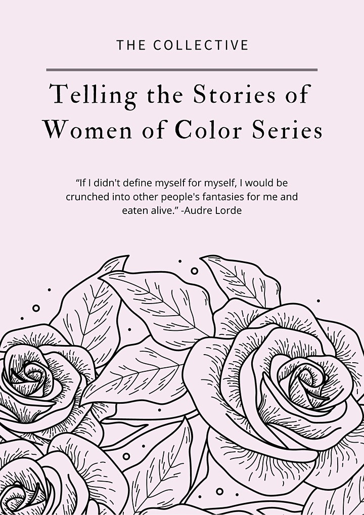 The Collective: Telling the Stories of Women Color Series image