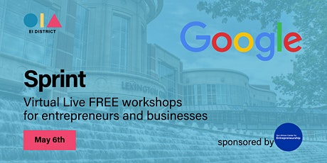 Free Grow Your Business w/Google Workshop for Entrepreneurs and Businesses tickets