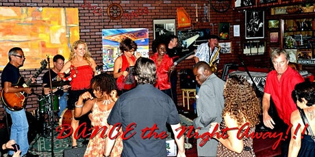 ARIES FYRE Dinner Theatre Show at the Beachhouse with Liquid Amber tickets