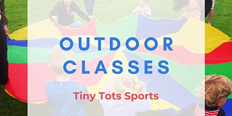 Tiny Tots Sports - Toddler tickets