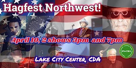 Hagfest Northwest tickets
