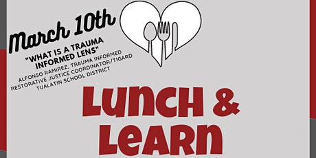 Wellness Wednesday Lunch & Learn: Trauma Informed Care/Resilience Building tickets