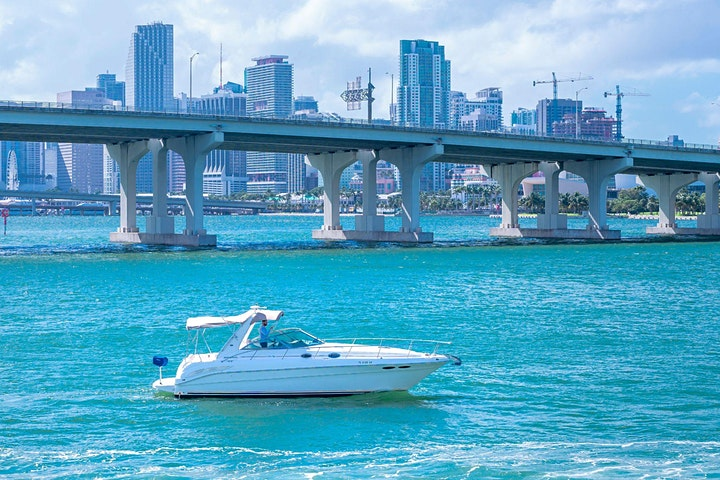#MIAMI PARTY YACHT RENTAL image