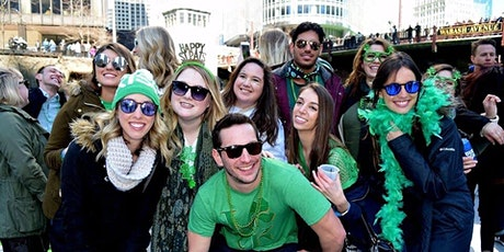 St. Patricks Day Weekend Cruise! tickets