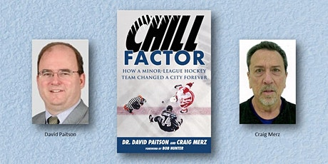 A Conversation About Hockey: CHILL FACTOR! tickets