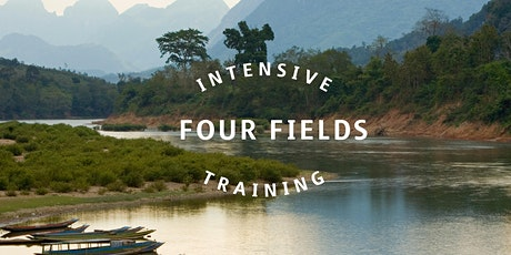 Four Fields Intensive Training tickets