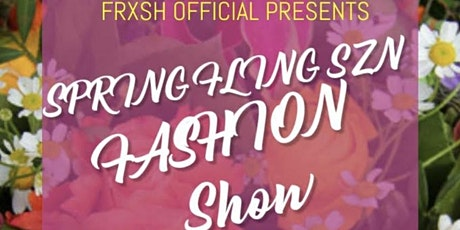 Spring Fling SZN Fashion Show tickets