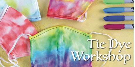 Tie Dye Workshop at the Museum tickets