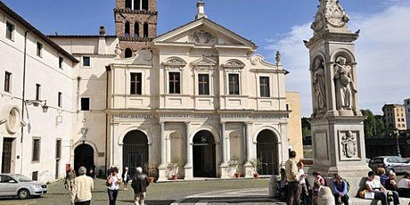 Martedì 2 marzo - Basilica di S. Bartolomeo all'Isola biglietti