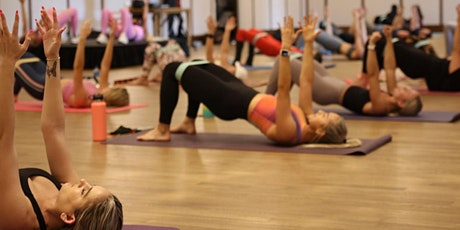 Carries Pilates Plus Pop-Up at Virgin Hotels Dallas tickets