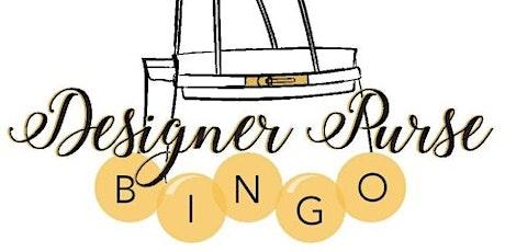 10 Designer Purses and 10 meat Bundles BINGO!  $40/must pre register tickets