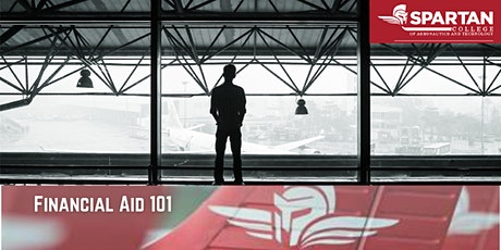 "Spartan College - Financial Aid 101 ""Understanding Financial Aid"" tickets"