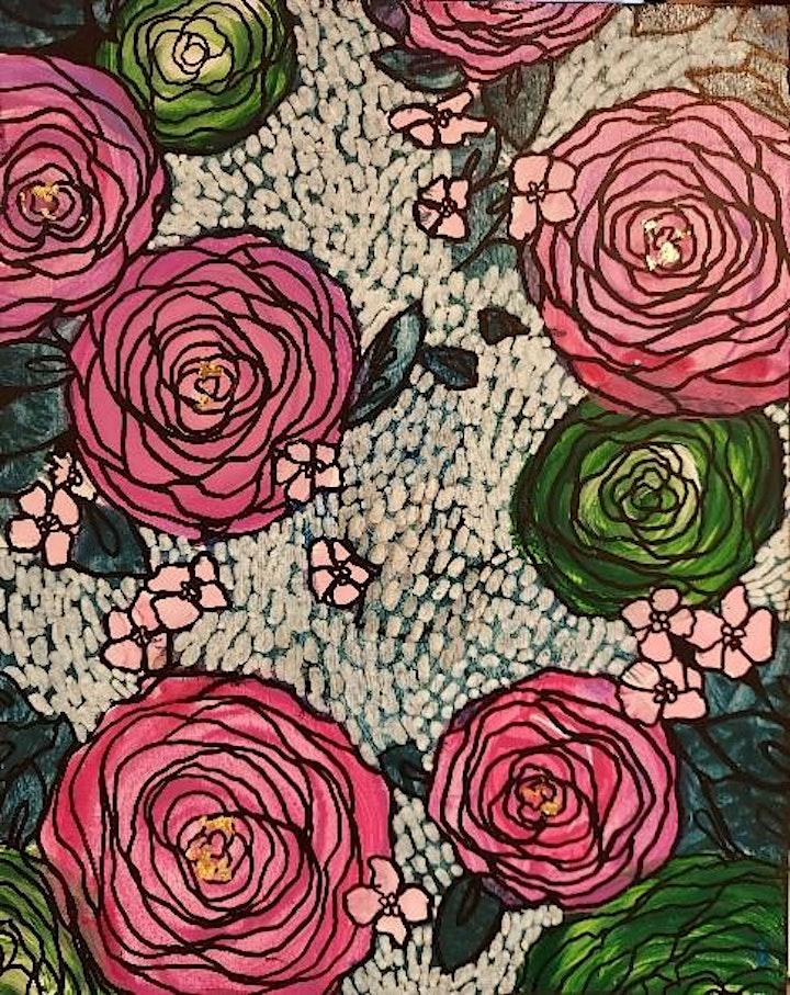 Arts & Craft Beers - Fantastic Flowers image
