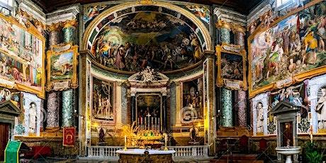 Venerdì 5 marzo - Basilica di S. Vitale biglietti