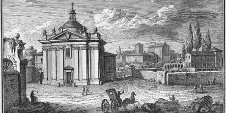 Sabato 6 marzo - Chiesa dei Santi Marcellino e Pietro al Laterano biglietti