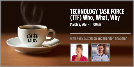 Advocis Coffee Talks:Tech Task Force's Ultimate Guide to All Things Digital tickets