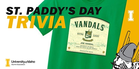 Special Edition St. Paddy's Day Trivia Night Tickets