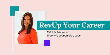 RevUp Your Career and Accelerate Your Success tickets