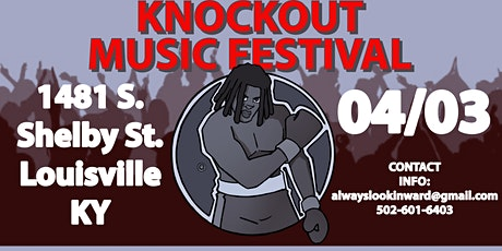 Knockout Music Festival tickets