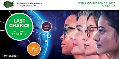 Women in Data Science (WiDS) Worldwide Conference