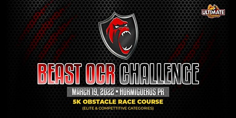 BEAST OCR CHALLENGE® tickets