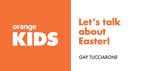 Let's talk about Easter 2021! tickets