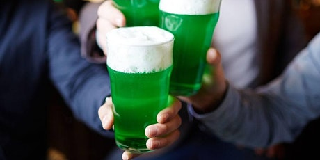 St Patricks Day Bar Crawl tickets
