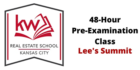 Missouri Real Estate 48-Hour Pre-Examination Day Class (LS) tickets