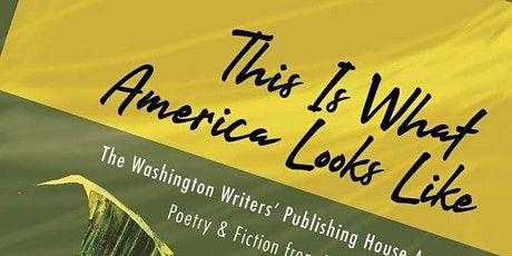 This is What America Looks Like: An Author Talk and Poetry Reading tickets