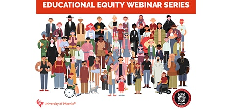 Educational Equity Webinar Series: The 1619 Project - Impact on Education tickets