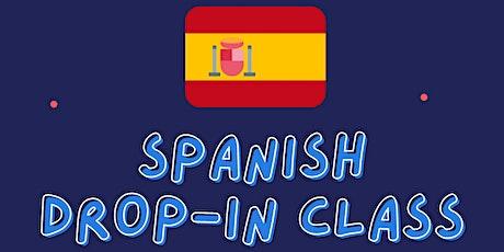 Free Spanish Classes Online ll Calgary Language Nerds tickets