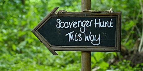 Spring Scavenger Hunt tickets