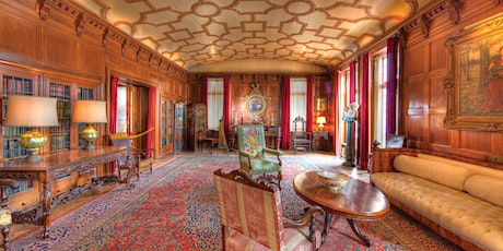 Tour the Ellwood Mansion tickets