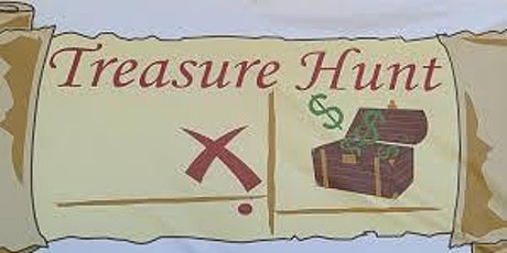 Challenge: Treasure Hunt tickets