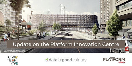 Update on the Platform Innovation Centre tickets