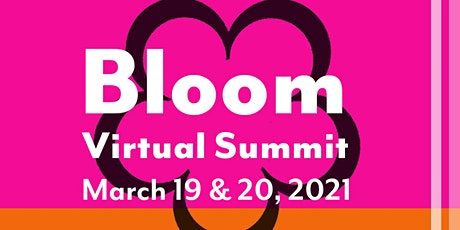 Bloom Virtual Summit: In Full Color's 4th Annual Fundraiser tickets