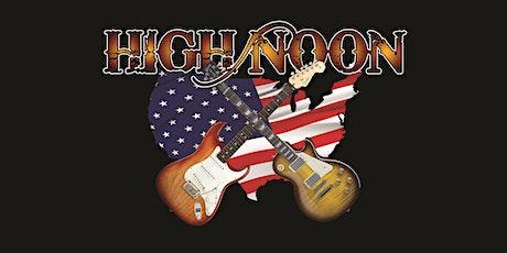 High Noon: Tribute to Lynyrd Skynyrd tickets