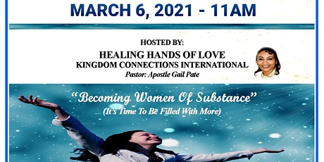 Women's Fellowship Gathering tickets
