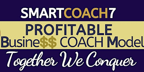 Be a TOP 1% Coach - take your coaching business from Ok to EXTRAORDINARY tickets