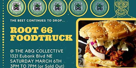 Root 66 Food Truck: The Beet Continues... tickets