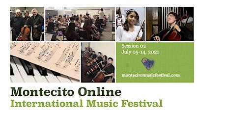 Montecito International Music Festival, Session 02 Tickets