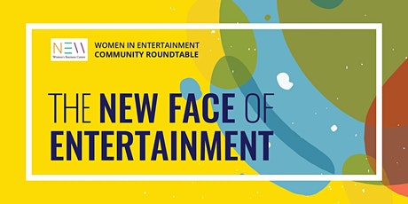Women in Entertainment - Shuttered Venue Grant tickets