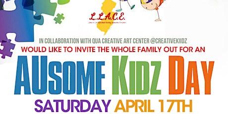 Copy of AUsome Kidz Day tickets